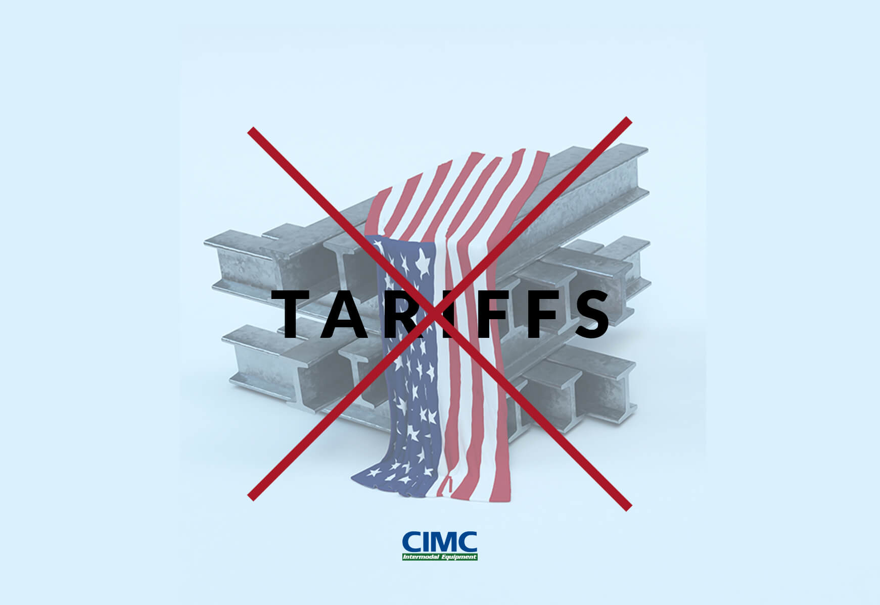 CIE Manufacturing Says No to Chassis Tariffs