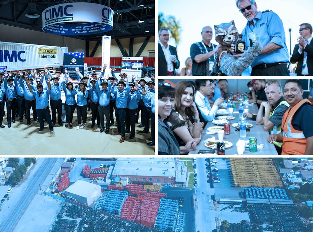 CIE Manufacturing 2018