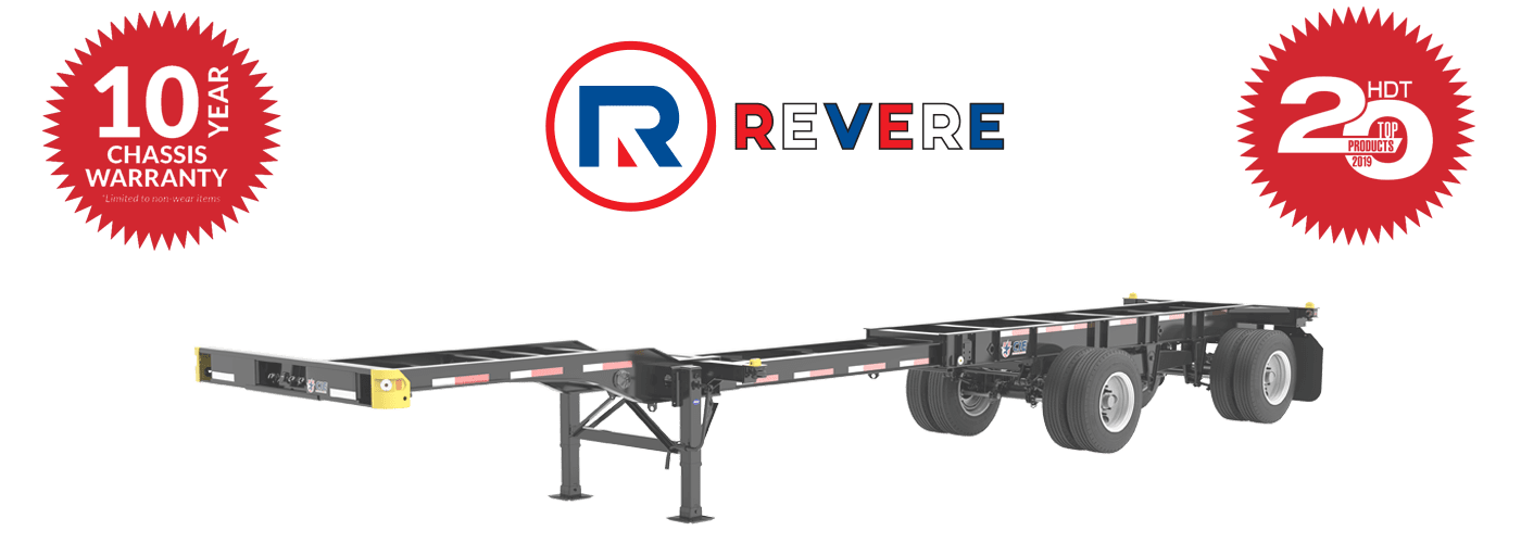 After Revere Transparent