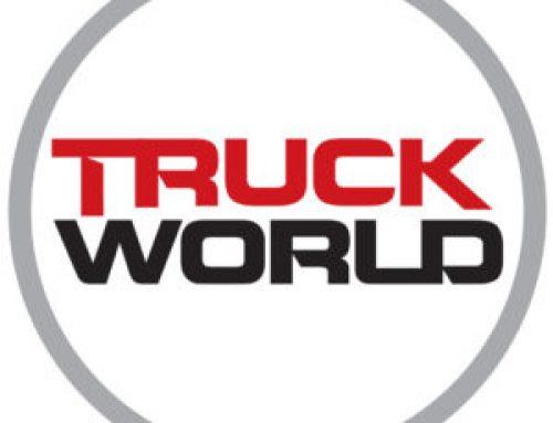 TruckWorld 2018