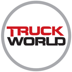 TruckWorld Logo