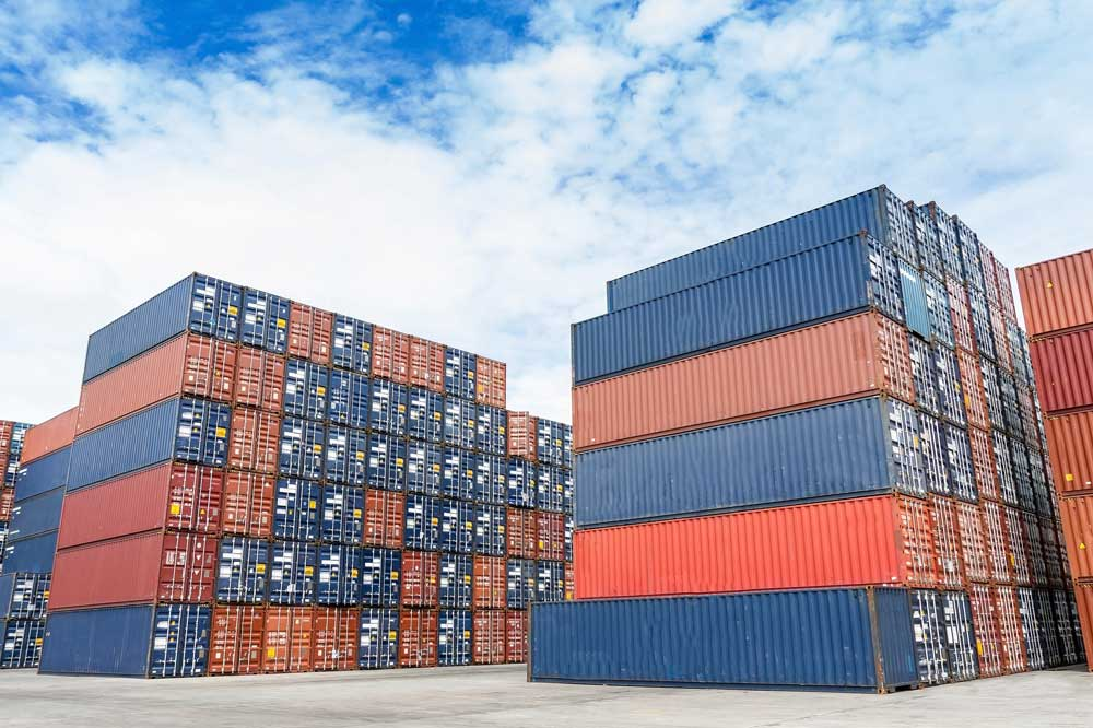 Advantages of Intermodal Shipping for Your Business