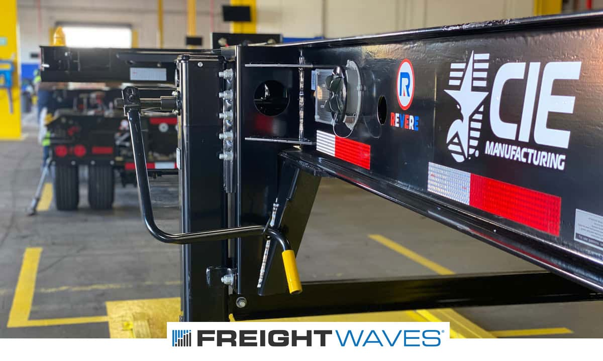 Freight Waves