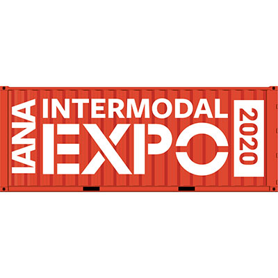 IANA Intermodal Expo 2020