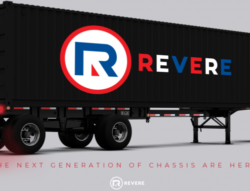Revere by CIE – The Logical Choice