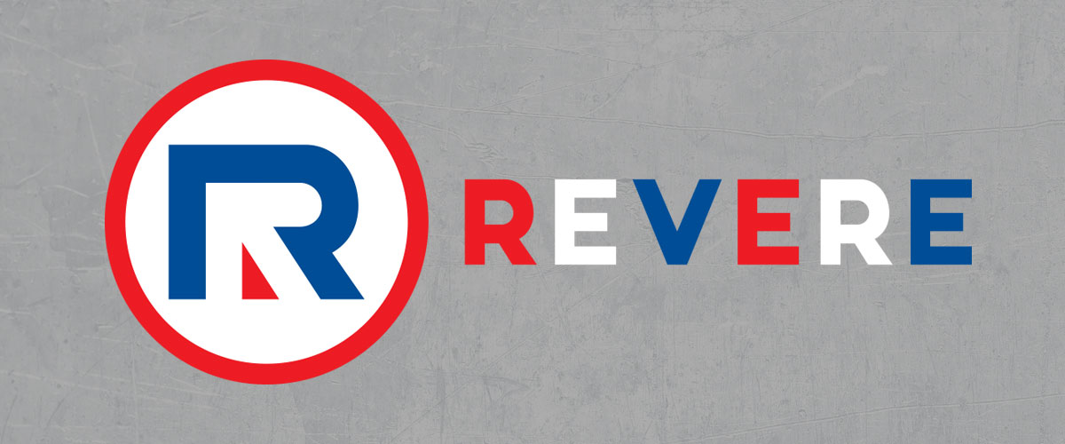 Revere – The Logical Choice