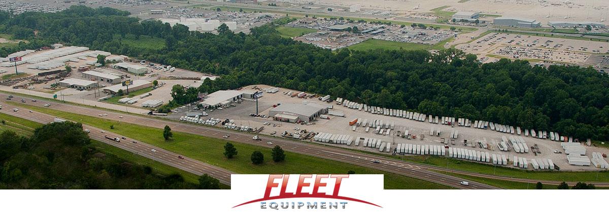 Fleet Equipment, LLC