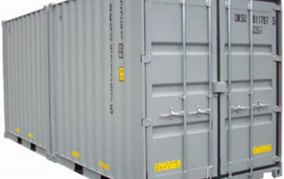 Duocon Container
