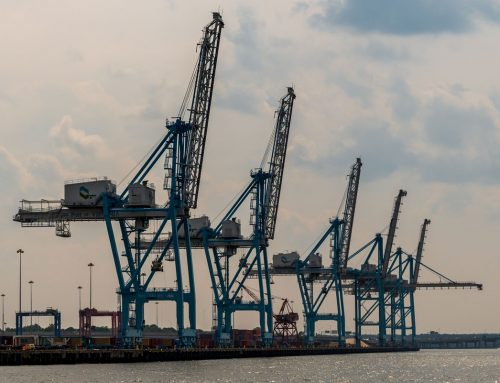 The Growth of East Coast Ports in the Transportation Industry