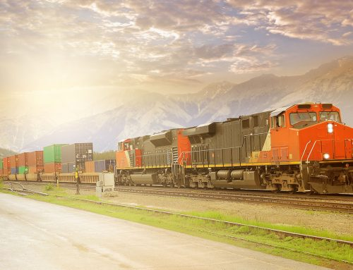 The Environmental Advantages of Intermodal Shipping