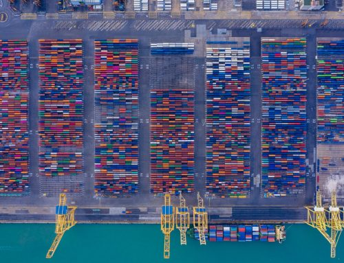 How the Intermodal Process Provides More Protection and Security