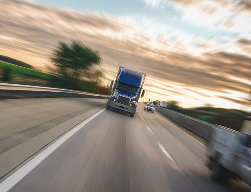 How Telematics Has Advanced the Safety of Chassis and Containers