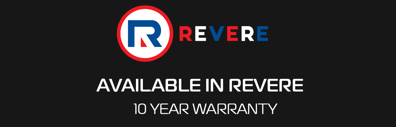 Revere Warranty